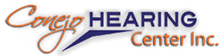Logo of Conejo Hearing Center Inc.