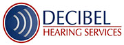 Logo Decibel Hearing Services