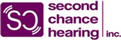 Logo of Second Chance Hearing Inc.