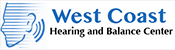 Logo of West Coast Hearing and Balance Center